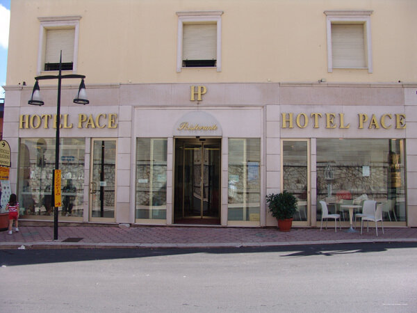 Hotel Pace