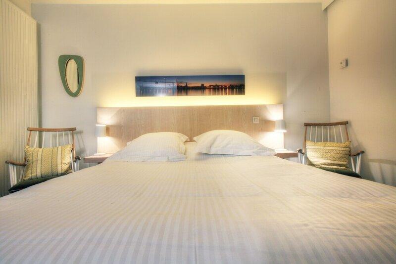 Antwerp For Two Bed & Breakfast