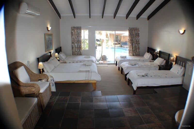 Bavaria Guest Lodge