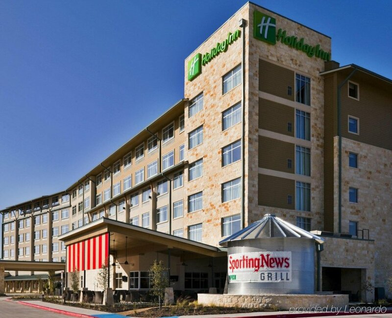 Holiday Inn San Antonio Northwest - SeaWorld Area