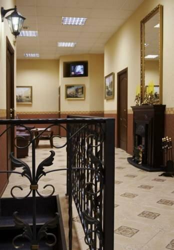 заводе работало мини отель респекталь с петербург фото ценными могут