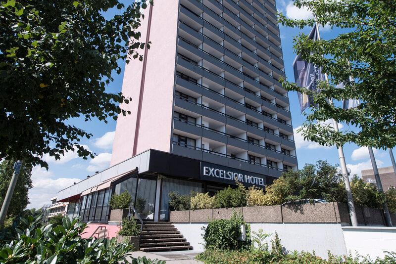 Hotel Excelsior Ludwigshafen