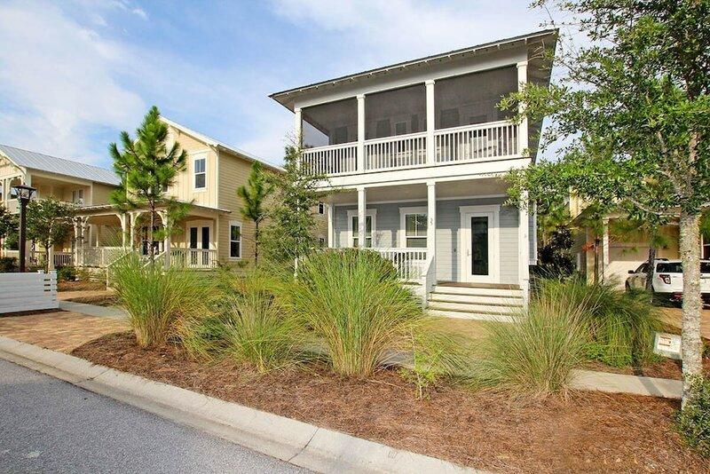 Cottage Rental Agency - Seaside Florida