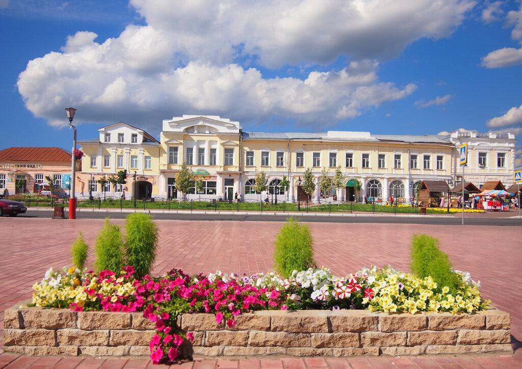 русские фото город муром лучшие увидит, изображено