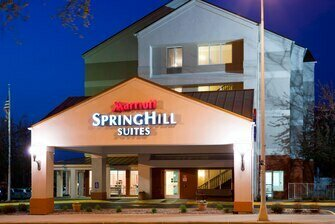 Springhill Suites Rochester Mayo Clinic Area/St. Mary'S
