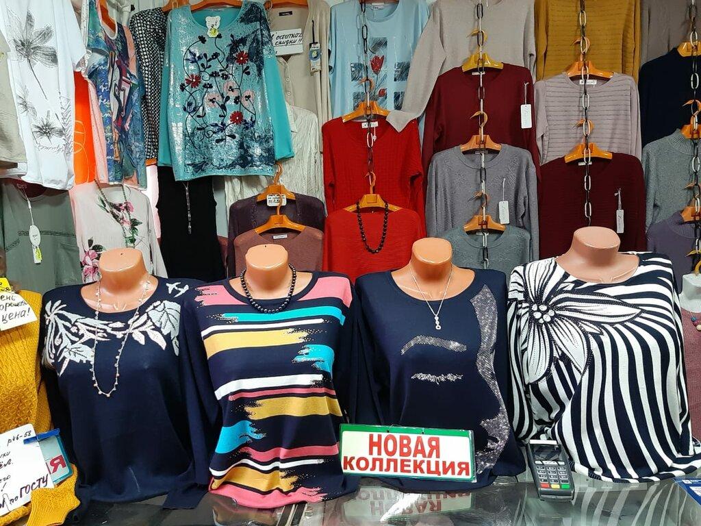 магазин одежды — Юлис — Подольск, фото №2