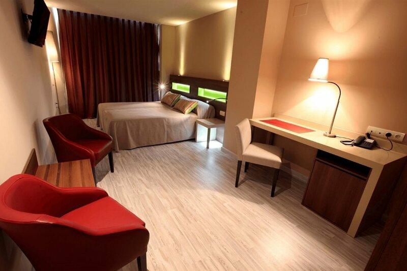 Hotel Allon Mediterrània