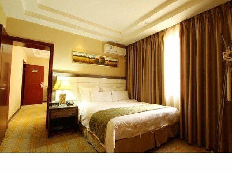 Kunlun International Hotel Xiushui Street No. 2 Branch