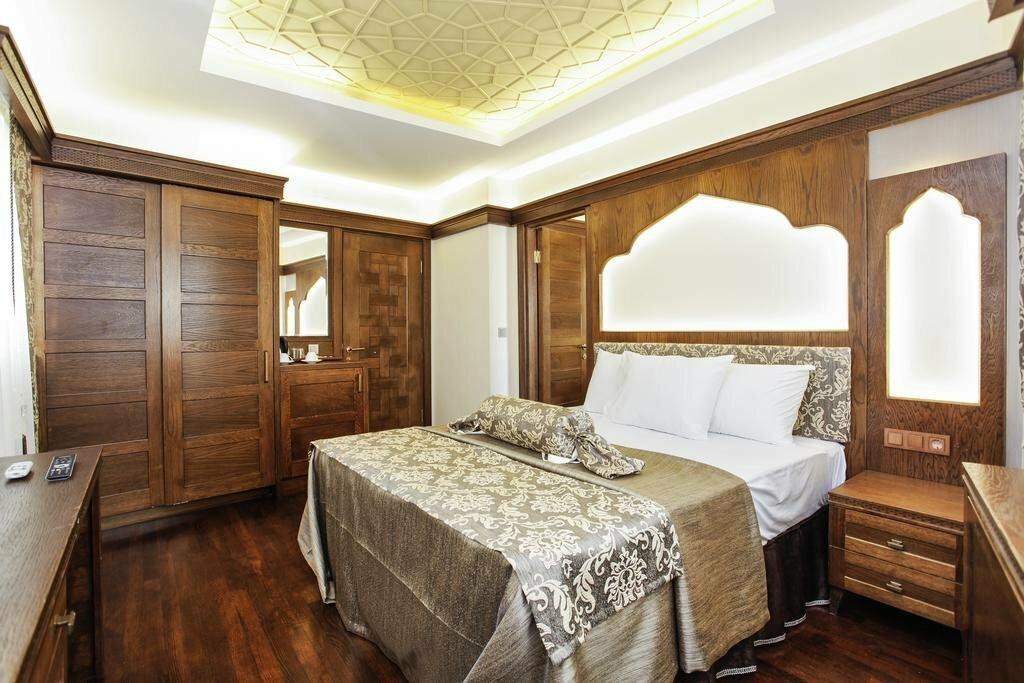 otel — Kumluk Konak Hotel — Fatih, photo 2