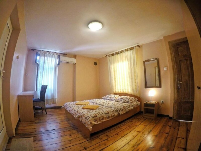 Guest Rooms Plovdiv