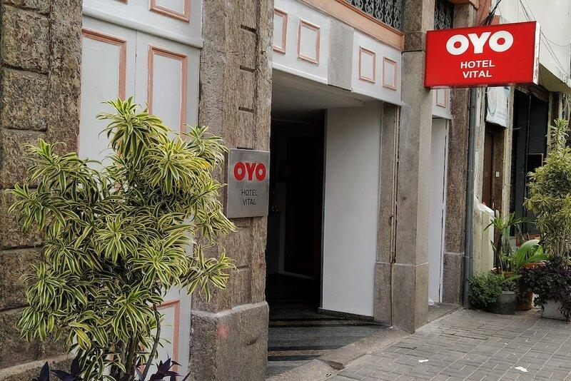 Oyo Hotel Vital