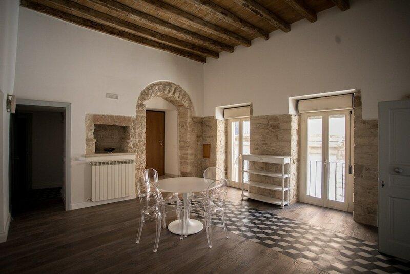 Palazzo Siena De Facendis