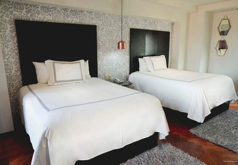 Hotel Santa Rita Zacatecas