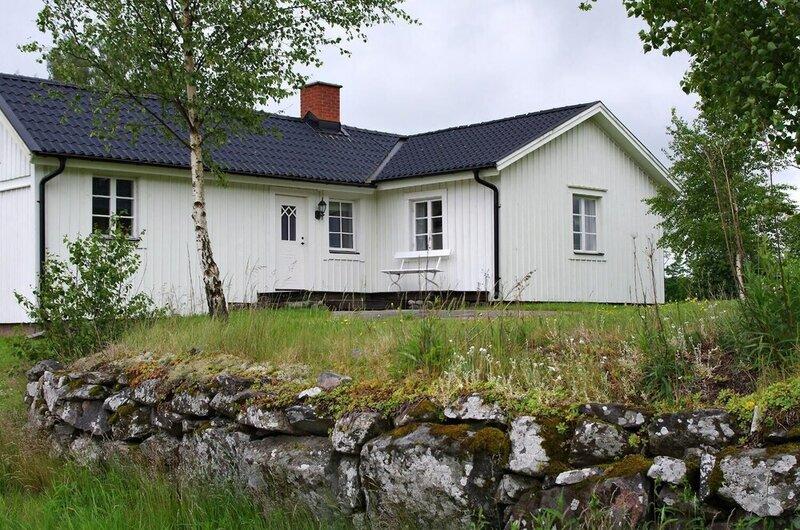 Gota kanal Hajstorp