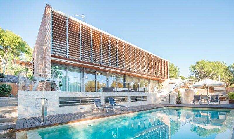 Tamarit Grand Design Villa Th02