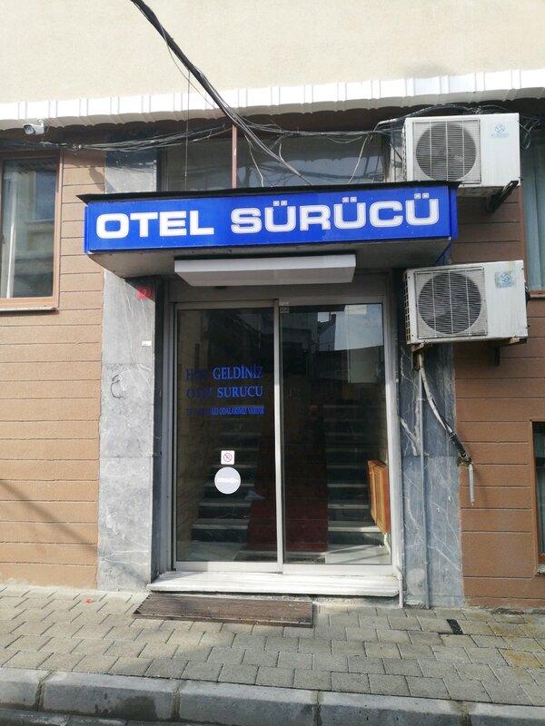 Surucu Otel