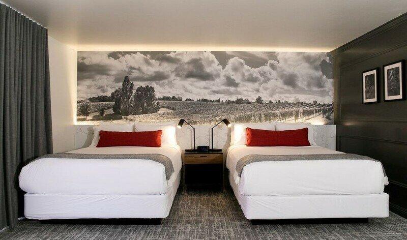 Cruise Inn - Archview Rv Resort & Campground