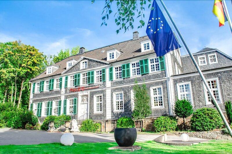 Hotel Haus Friedrichsbad