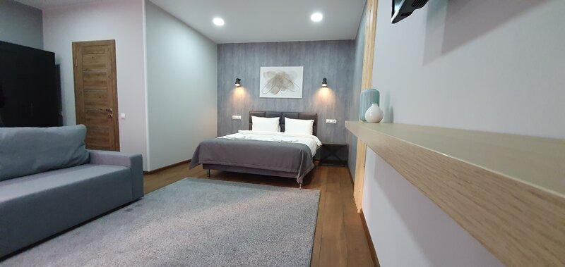 Кафе Loft Room Hotel
