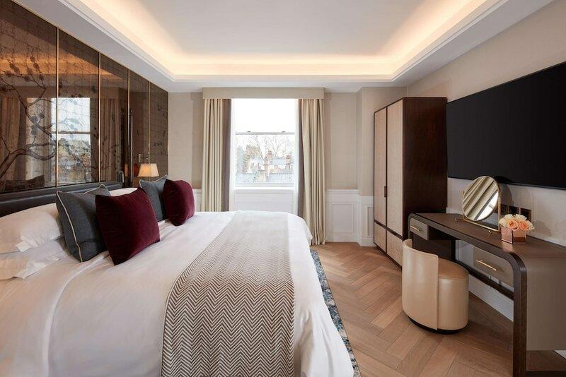 The Biltmore Mayfair, Lxr Hotels & Resorts