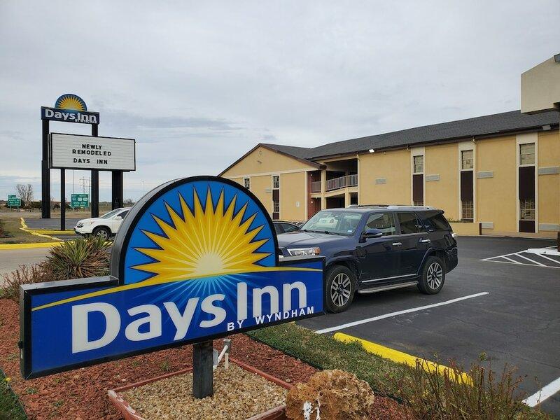 Days Inn Lawton