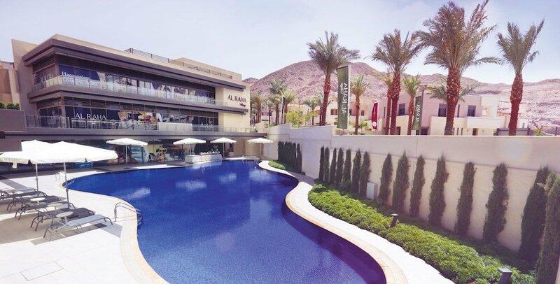 Aqaba Luxury Villa