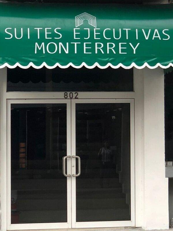 Suites Ejecutivas Monterrey