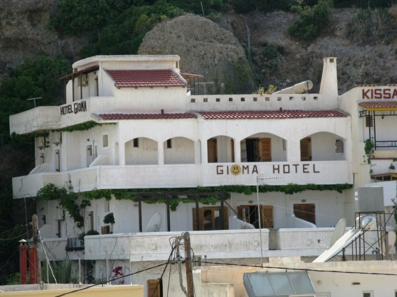 Gioma Hotel