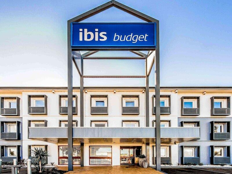 ibis budget Campbelltown