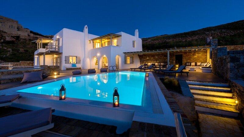 Mykonos Villas by Stylish Stays
