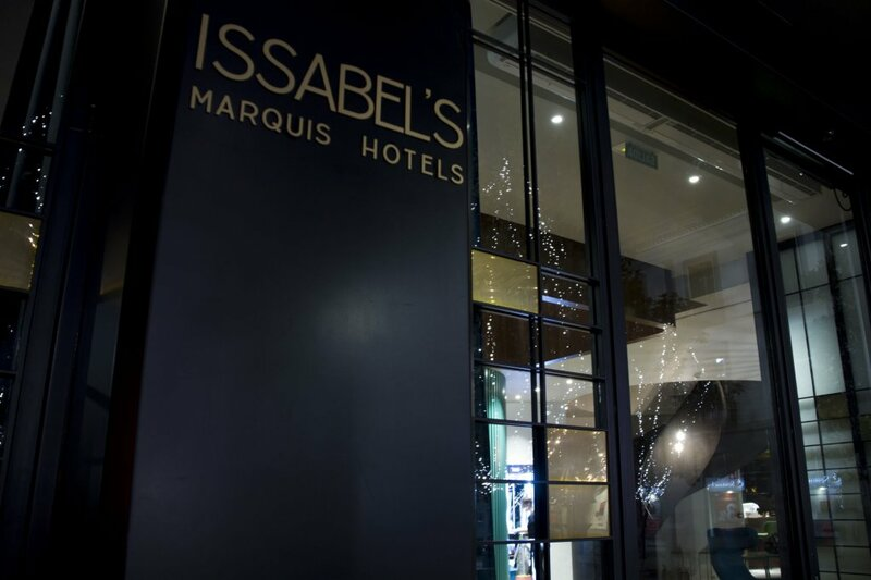 Marquis Hotels Issabel's