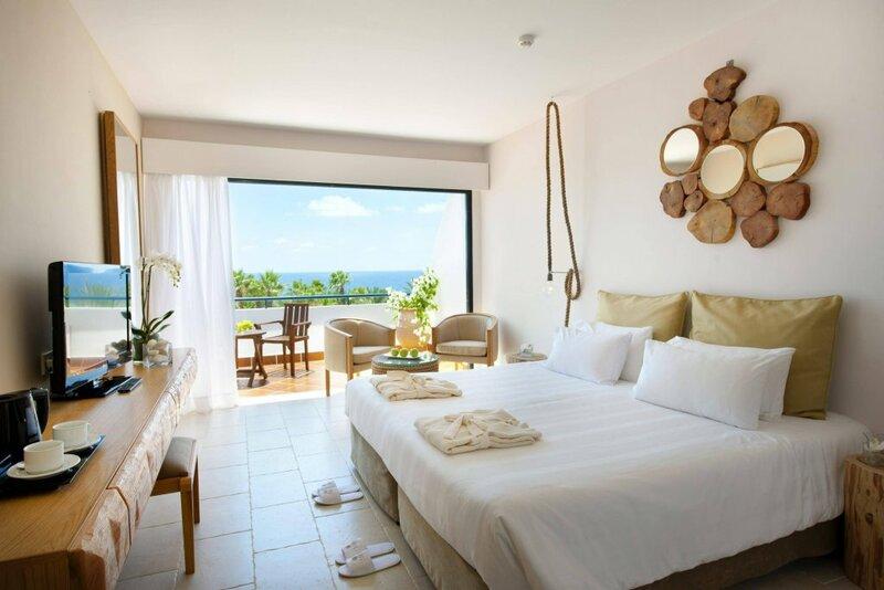 Отель Azia Resort & SPA