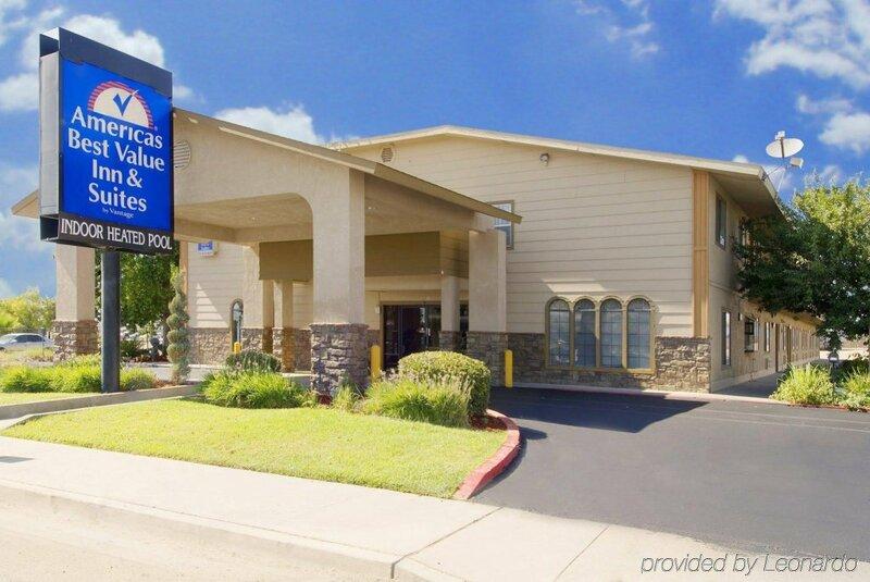 Americas Best Value Inn & Suites-East