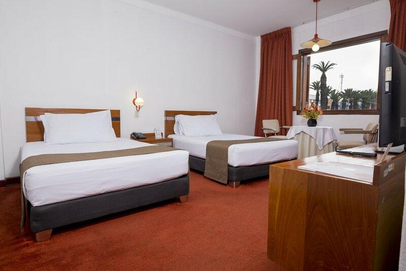DM Hoteles Tacna