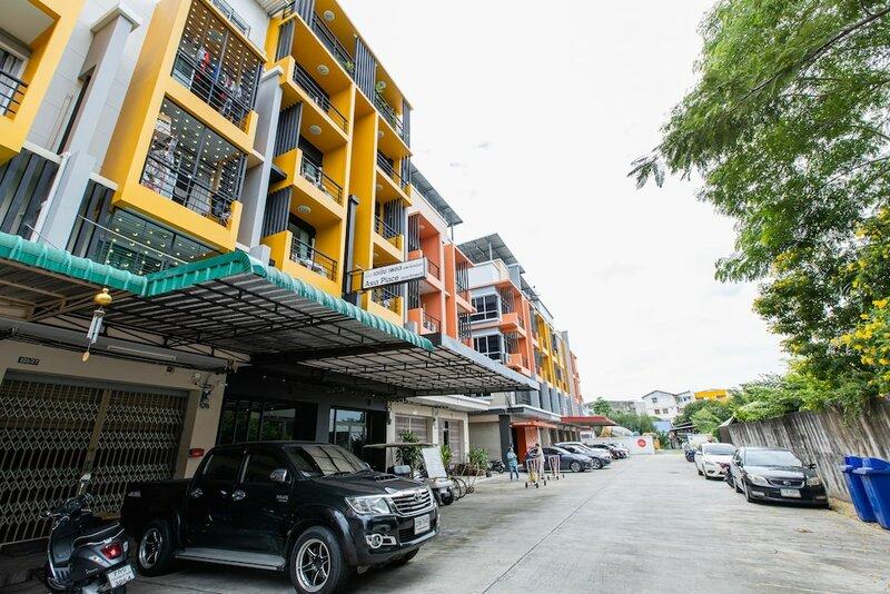 Asia Place Apartment
