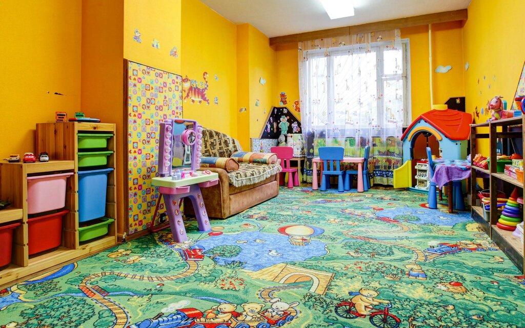 детский сад — Международная гимназия Современное образование — Москва, фото №1