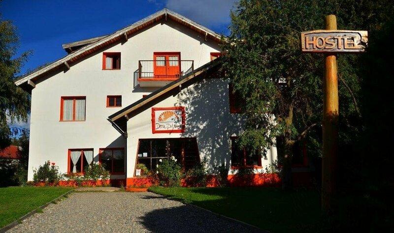 Hostel Don Pilon