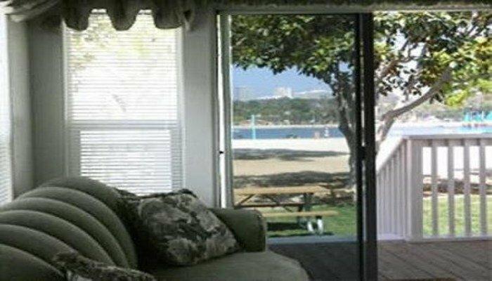 Newport Dunes Waterfront Resor