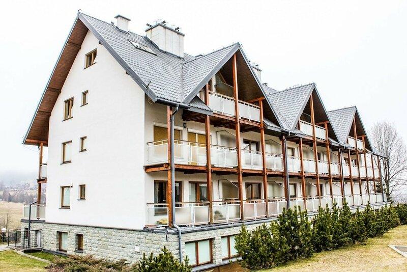 Szymoszkowa Residence Exclusive