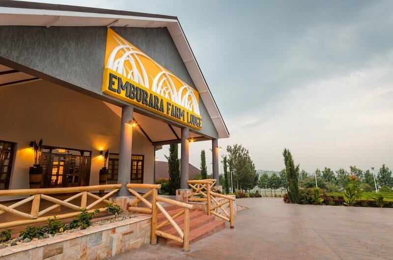 Emburara Farm Lodge