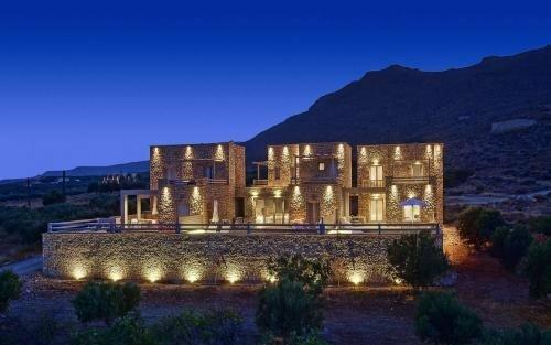 Vista Mare Villas