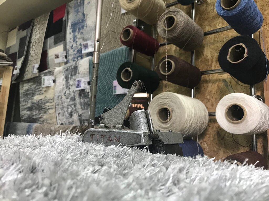 магазин ковров — Ковроедов — Санкт-Петербург, фото №2