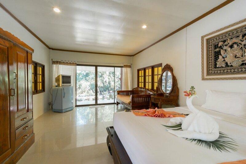 Iyara B. R Resort Koh Chang