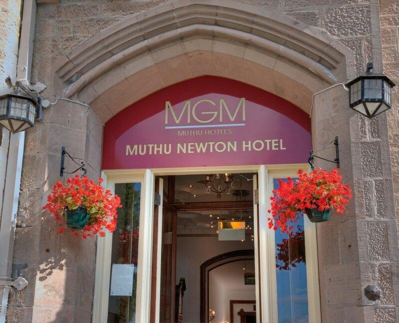 Muthu Newton Hotel