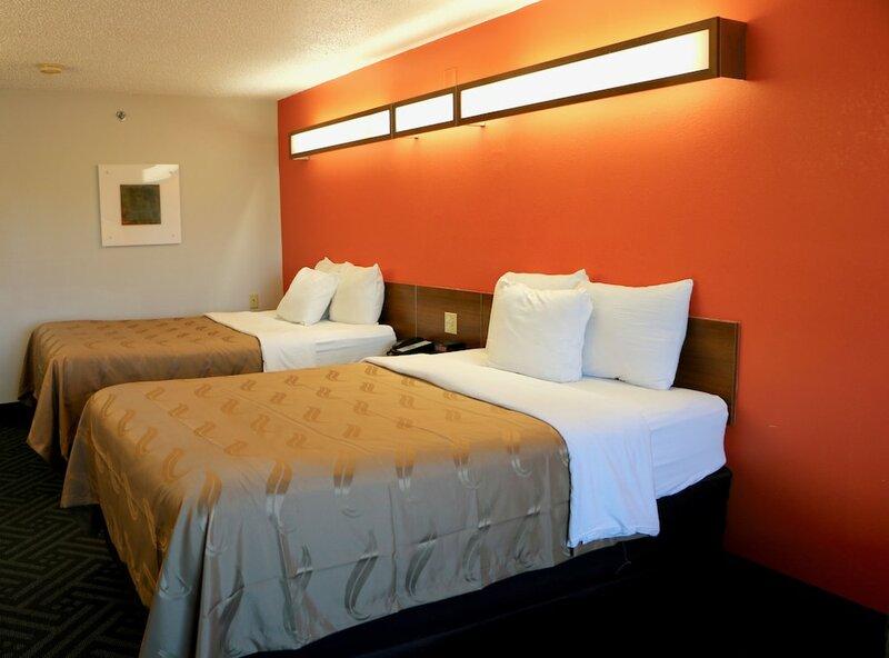 Quality Inn & Suites Watertown Fort Drum