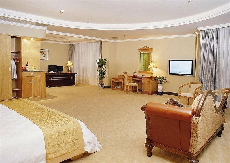 Jisheng Hotel Shenzhen
