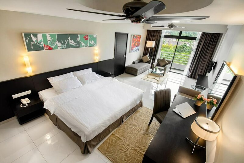 Shared Luxury Penthouse Genting View Resort