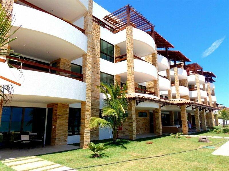 Wave Suites Hotel