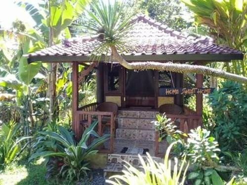 Tetebatu Garden Resort