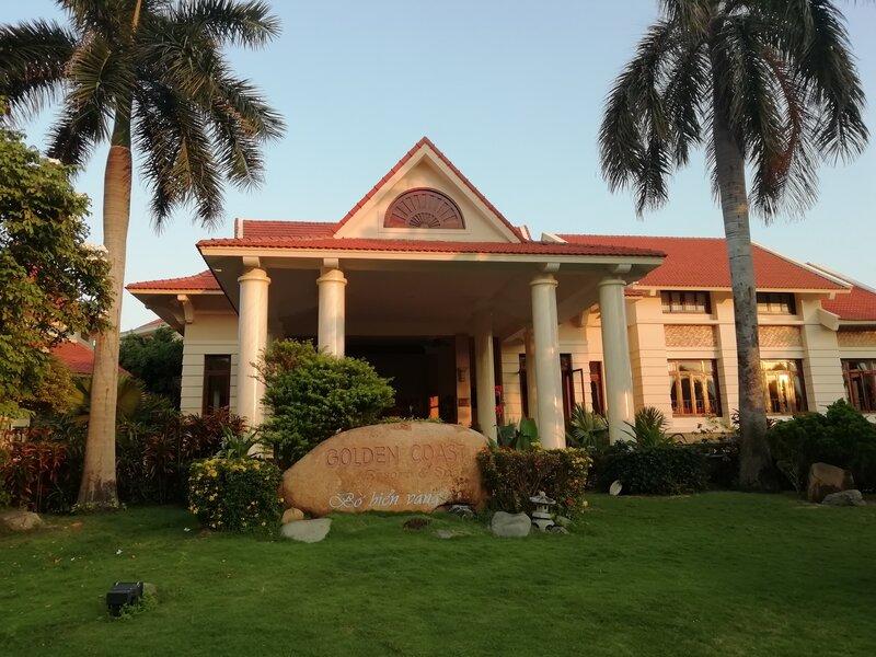 Golden Coast Resort & SPA